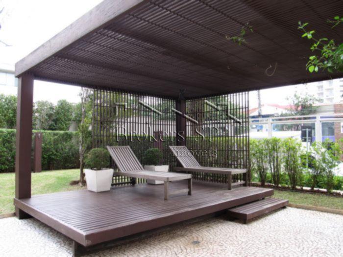 THE View - Apto 3 Dorm, Brooklin, São Paulo (51973) - Foto 21