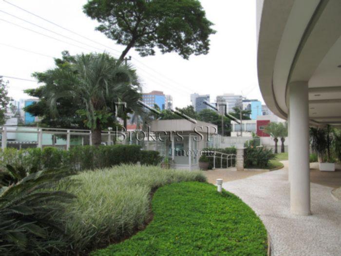 THE View - Apto 3 Dorm, Brooklin, São Paulo (51973) - Foto 22
