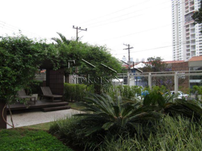 THE View - Apto 3 Dorm, Brooklin, São Paulo (51973) - Foto 23