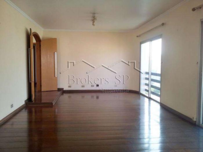 Brokers SP Imóveis - Apto 3 Dorm, Campo Belo - Foto 2