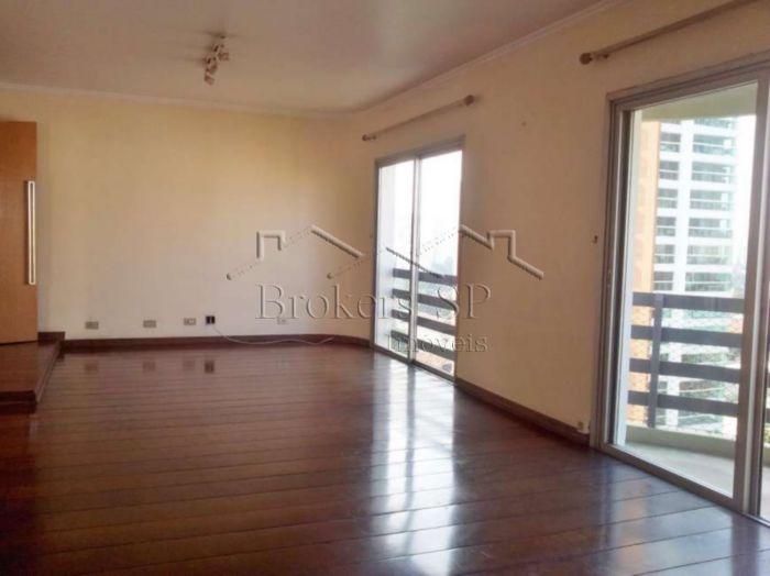 Brokers SP Imóveis - Apto 3 Dorm, Campo Belo