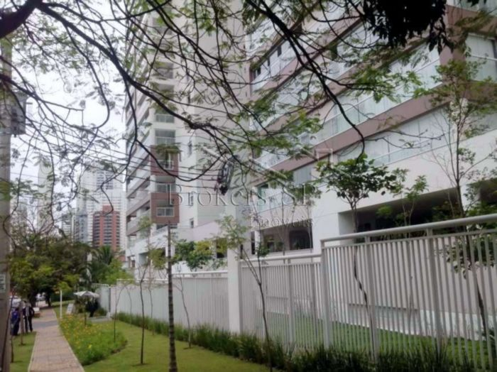 Apto 3 Dorm, Brooklin, São Paulo (52131) - Foto 16