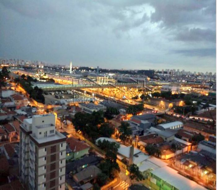 Apto 2 Dorm, Vila Prudente, São Paulo (52174) - Foto 4