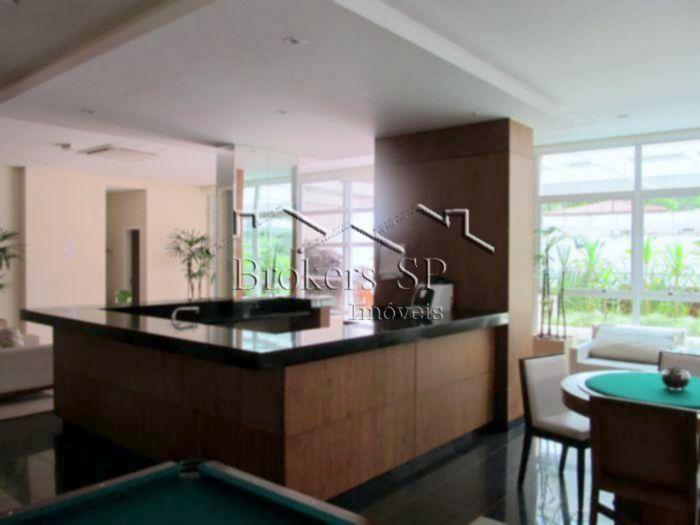 Authentic - Apto 3 Dorm, Campo Belo, São Paulo (52185) - Foto 14