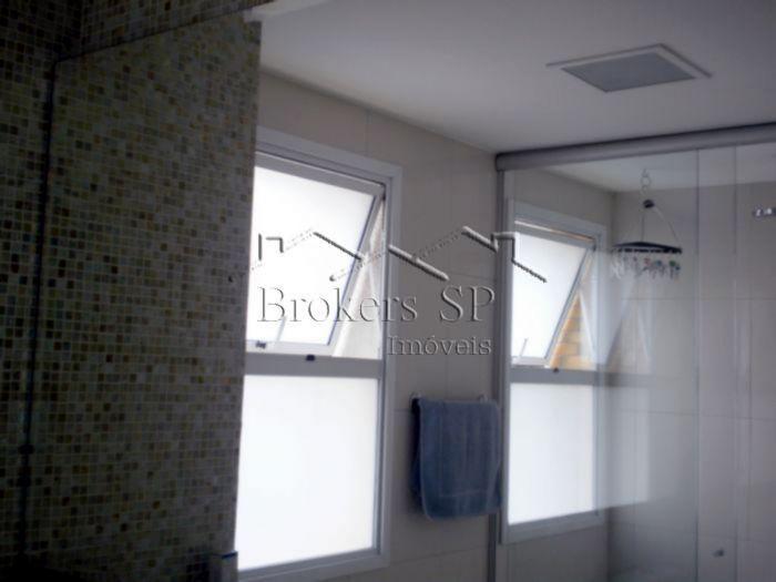 Authentic - Apto 3 Dorm, Campo Belo, São Paulo (52185) - Foto 18