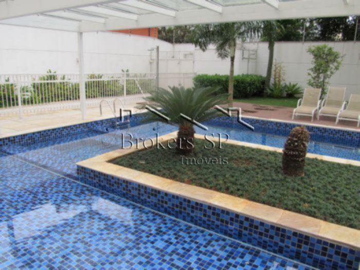Authentic - Apto 3 Dorm, Campo Belo, São Paulo (52185) - Foto 6