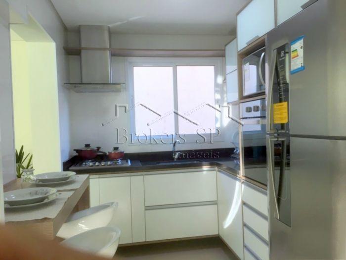 Apto 3 Dorm, Parque das Nações, Santo André (52362) - Foto 7