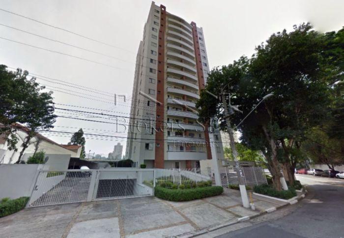 Morada Terra Brasili - Apto 3 Dorm, Vila Monumento, São Paulo (52369)