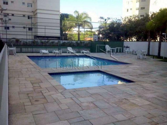 Morada Terra Brasili - Apto 3 Dorm, Vila Monumento, São Paulo (52369) - Foto 15