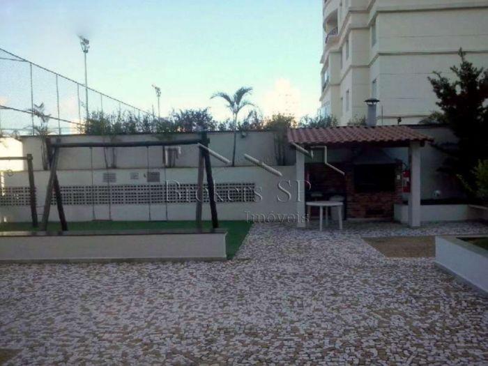 Morada Terra Brasili - Apto 3 Dorm, Vila Monumento, São Paulo (52369) - Foto 18