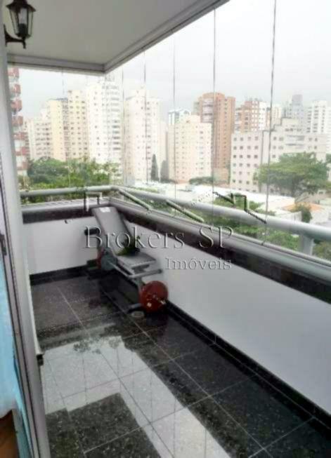 São Paulo - Apto 4 Dorm, Moema, São Paulo (52718) - Foto 17