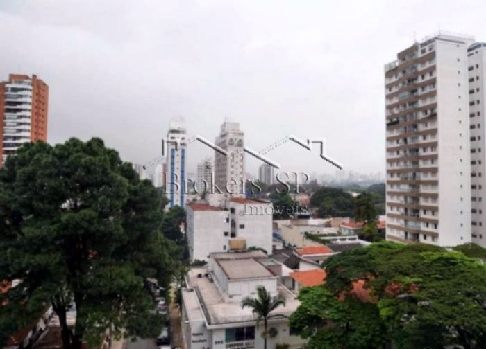São Paulo - Apto 4 Dorm, Moema, São Paulo (52718) - Foto 25