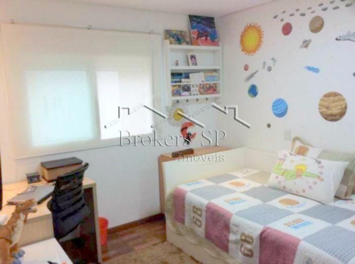 Maison Royale - Apto 3 Dorm, Campo Belo, São Paulo (52732) - Foto 23