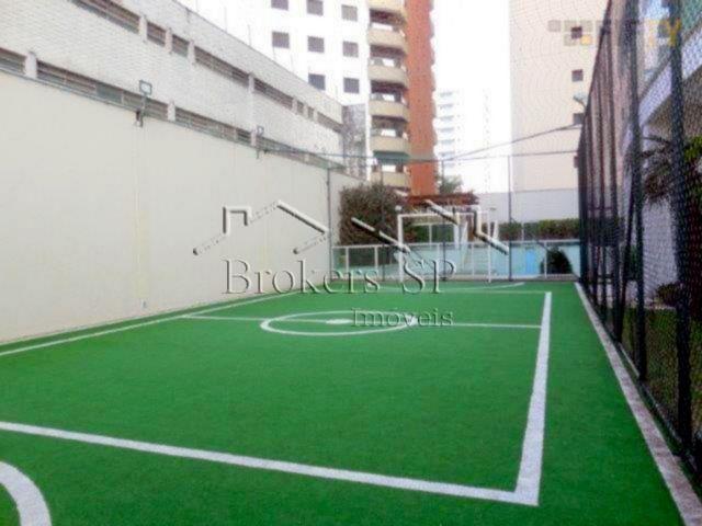 Maison Royale - Apto 3 Dorm, Campo Belo, São Paulo (52732) - Foto 33