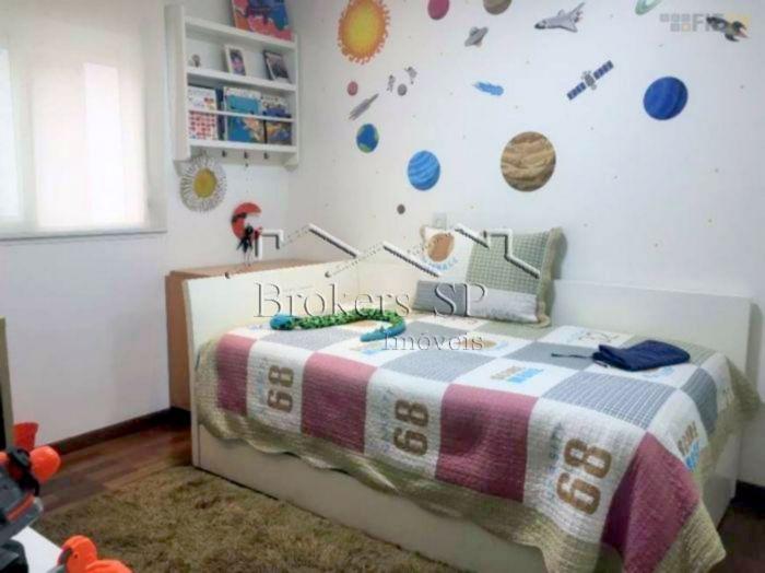 Maison Royale - Apto 3 Dorm, Campo Belo, São Paulo (52732) - Foto 13