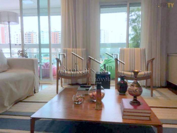 Maison Royale - Apto 3 Dorm, Campo Belo, São Paulo (52732) - Foto 4