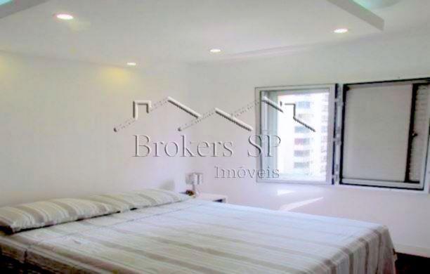 Brokers SP Imóveis - Apto 2 Dorm, Moema, São Paulo - Foto 18