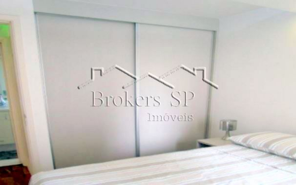 Brokers SP Imóveis - Apto 2 Dorm, Moema, São Paulo - Foto 19
