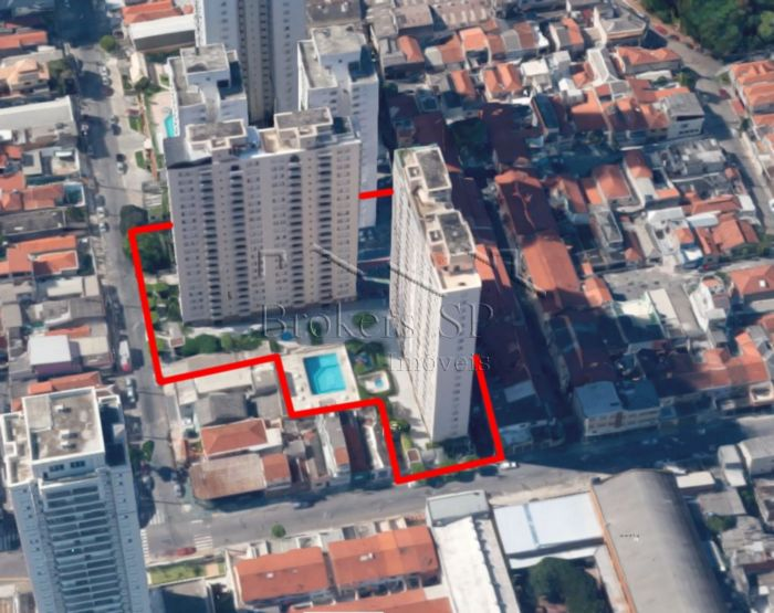 Cobertura 4 Dorm, Tatuapé, São Paulo (52850) - Foto 2