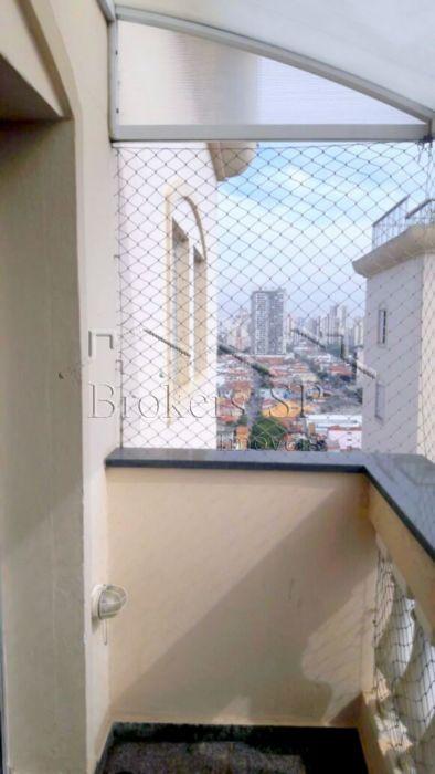 Cobertura 4 Dorm, Tatuapé, São Paulo (52850) - Foto 22