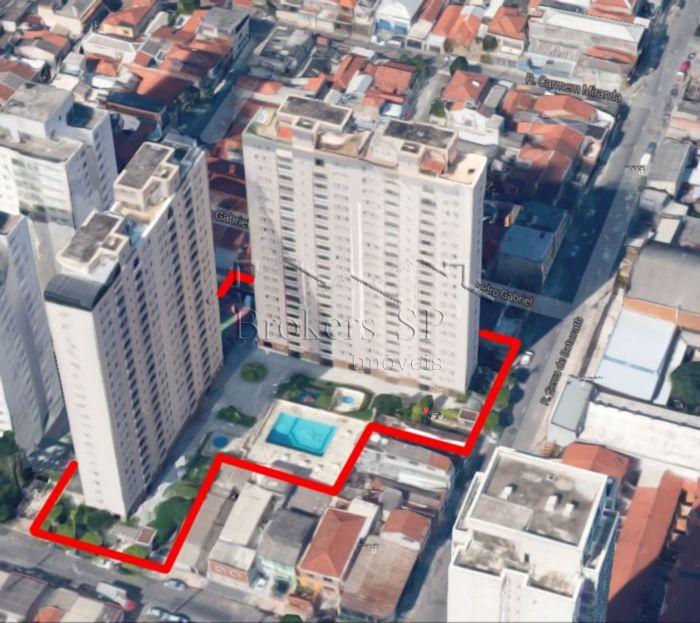 Cobertura 4 Dorm, Tatuapé, São Paulo (52850) - Foto 3