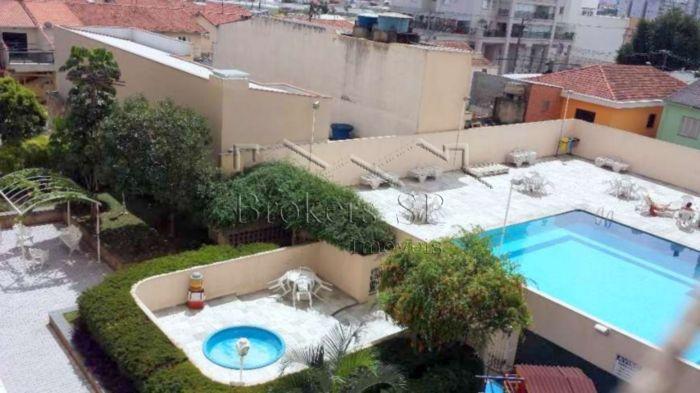 Cobertura 4 Dorm, Tatuapé, São Paulo (52850) - Foto 5