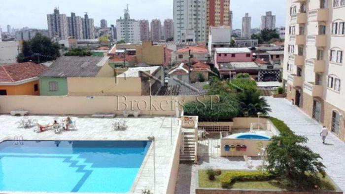 Cobertura 4 Dorm, Tatuapé, São Paulo (52850) - Foto 4