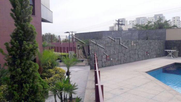 Apto 4 Dorm, Jardim Avelino, São Paulo (52925) - Foto 26