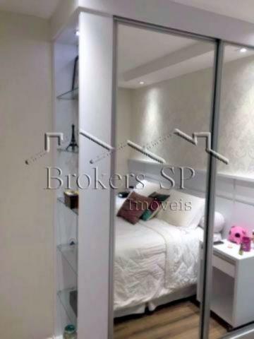 Brokers SP Imóveis - Apto 2 Dorm, Vila Mascote - Foto 13