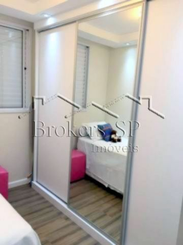 Brokers SP Imóveis - Apto 2 Dorm, Vila Mascote - Foto 14