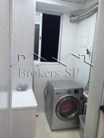 Brokers SP Imóveis - Apto 2 Dorm, Vila Mascote - Foto 16