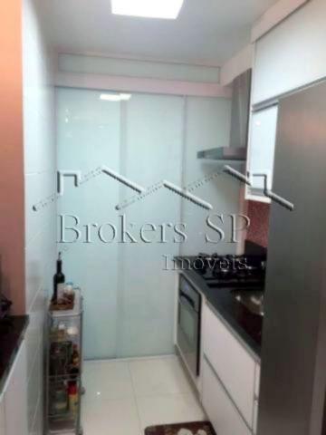 Brokers SP Imóveis - Apto 2 Dorm, Vila Mascote - Foto 9