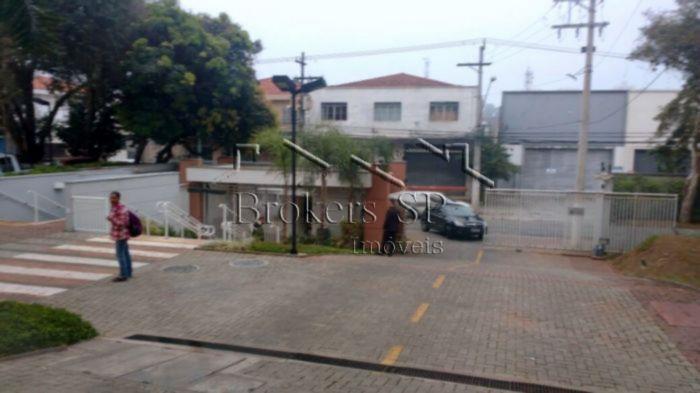 Brokers SP Imóveis - Apto 2 Dorm, Vila Mascote - Foto 28