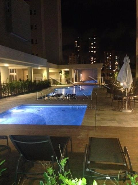 Winner Family Club - Apto 3 Dorm, Campo Belo, São Paulo (53061) - Foto 26