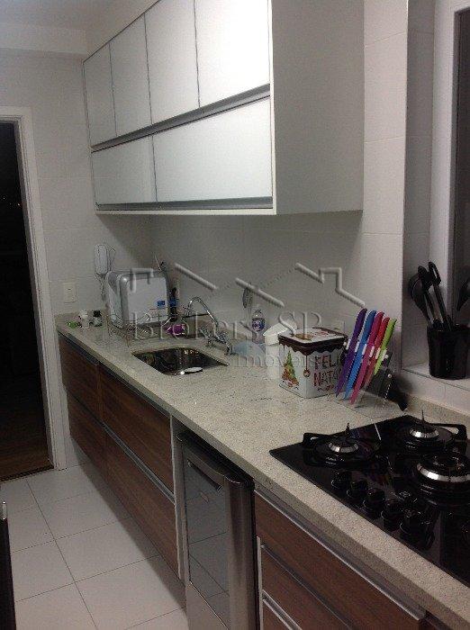 Winner Family Club - Apto 3 Dorm, Campo Belo, São Paulo (53061) - Foto 16