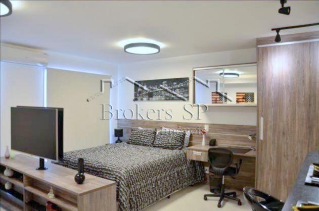 Flat 1 Dorm, Moóca, São Paulo (53895) - Foto 2