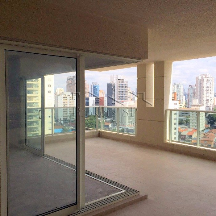 Exclusive - Apto 3 Dorm, Vila Nova Conceição, São Paulo (53928) - Foto 4