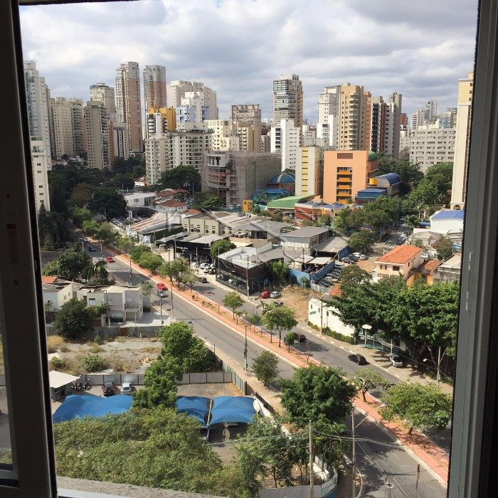 Exclusive - Apto 3 Dorm, Vila Nova Conceição, São Paulo (53928) - Foto 17