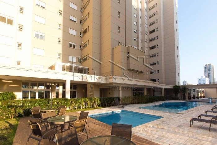 Winner Family Club - Apto 3 Dorm, Campo Belo, São Paulo (54479) - Foto 37