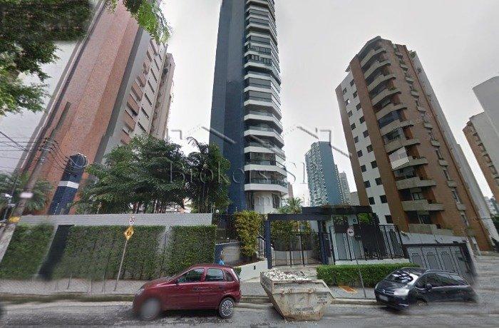 Saint Paul - Apto 4 Dorm, Chacara Klabin, São Paulo (55052) - Foto 2