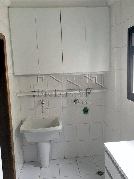 Klabin S Towers - Apto 2 Dorm, Chacara Klabin, São Paulo (55797) - Foto 20