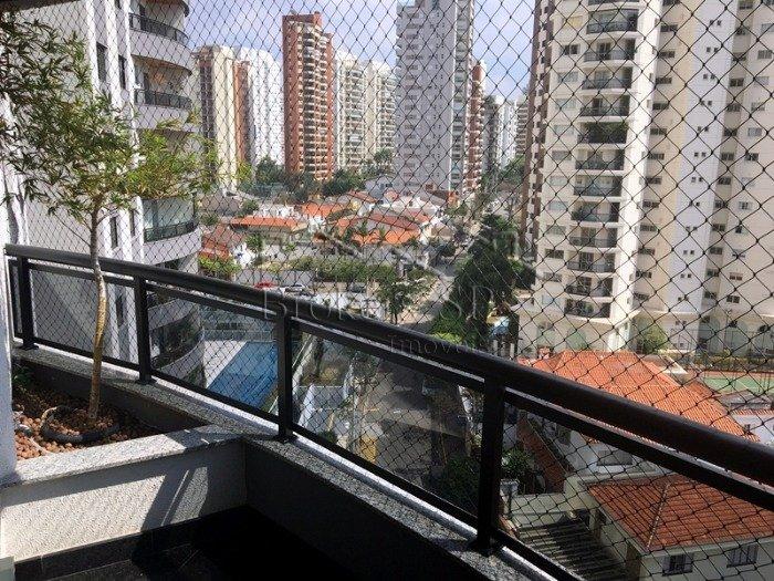 Klabin S Towers - Apto 2 Dorm, Chacara Klabin, São Paulo (55797) - Foto 25