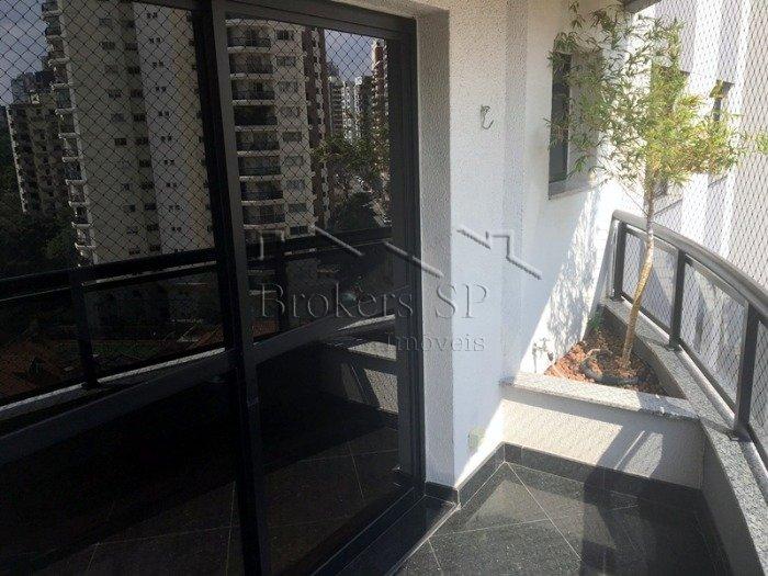 Klabin S Towers - Apto 2 Dorm, Chacara Klabin, São Paulo (55797) - Foto 27