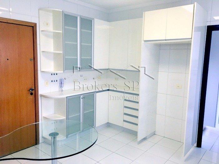Klabin S Towers - Apto 2 Dorm, Chacara Klabin, São Paulo (55797) - Foto 9