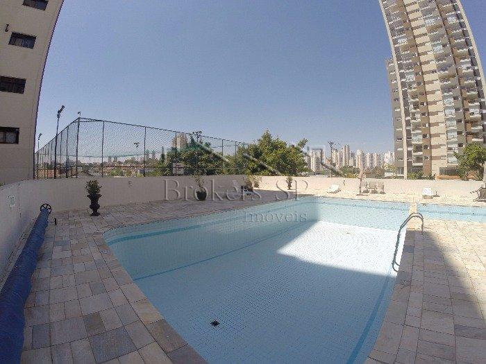 Klabin S Towers - Apto 2 Dorm, Chacara Klabin, São Paulo (55797) - Foto 42