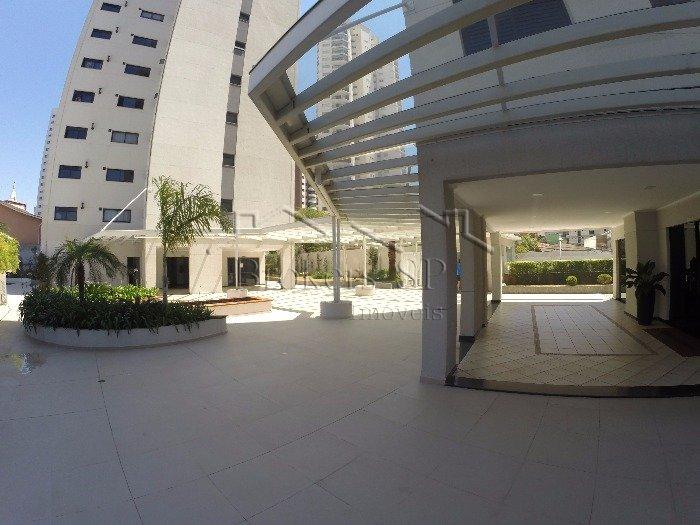 Klabin S Towers - Apto 2 Dorm, Chacara Klabin, São Paulo (55797) - Foto 43