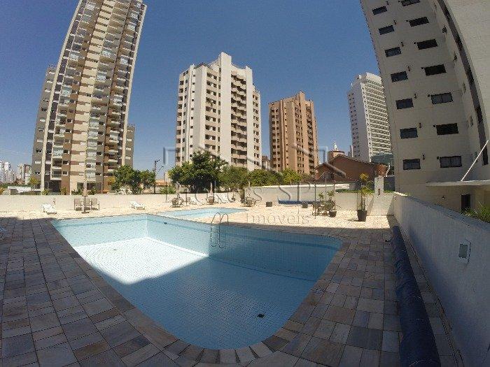 Klabin S Towers - Apto 2 Dorm, Chacara Klabin, São Paulo (55797) - Foto 41