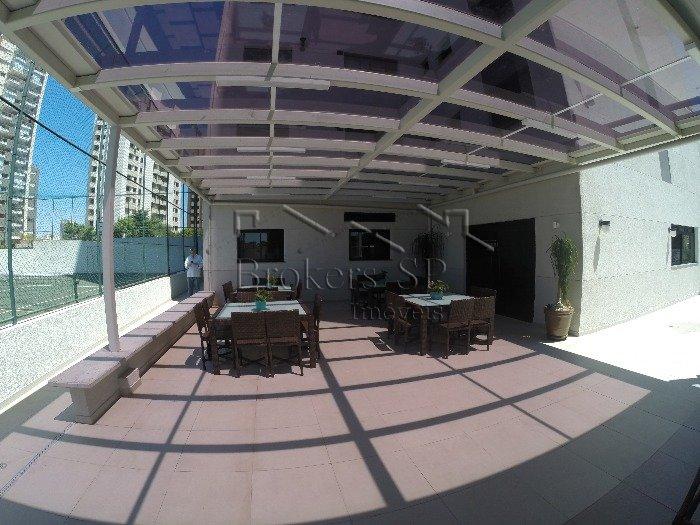 Klabin S Towers - Apto 2 Dorm, Chacara Klabin, São Paulo (55797) - Foto 39