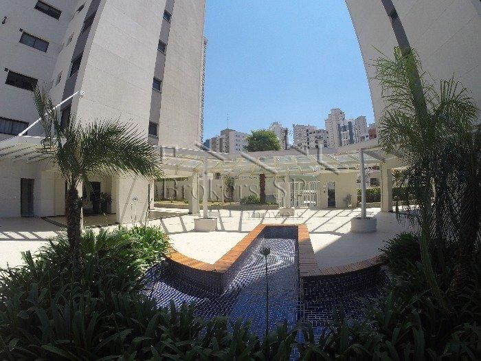 Klabin S Towers - Apto 2 Dorm, Chacara Klabin, São Paulo (55797) - Foto 32