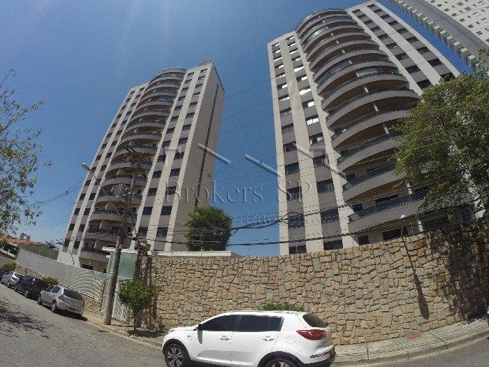 Klabin S Towers - Apto 2 Dorm, Chacara Klabin, São Paulo (55797) - Foto 48